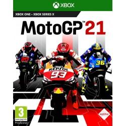 MotoGP 21 - Series X / One