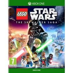 Lego Star Wars : The...