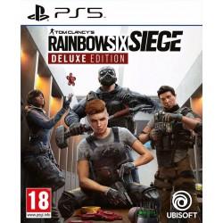 Rainbow Six Siege Deluxe...