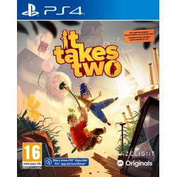 It Takes Two - PS4