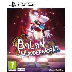 Balan Wonderworld - PS5