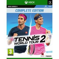 Tennis World Tour 2...