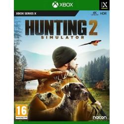 Hunting Simulator 2 - Series X