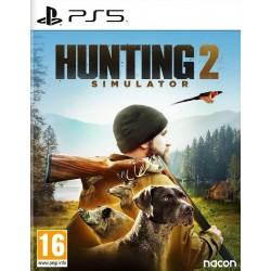 Hunting Simulator 2 - PS5