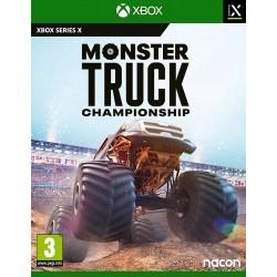 Monster Truck Championship...