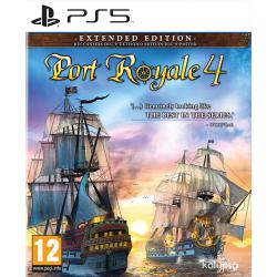 Port Royale 4 - PS5