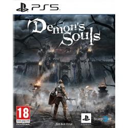 Demon's Souls Remake - PS5