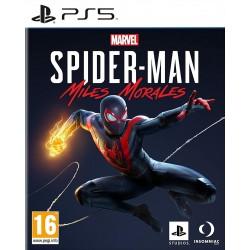 Marvel's Spider-Man : Miles...