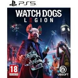 Watch Dogs Legion - PS5