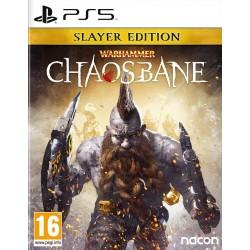 Warhammer : Chaosbane...