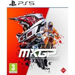 MXGP 2020 - PS5