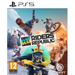 Riders Republic - PS5