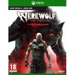 Werewolf : The Apocalypse -...