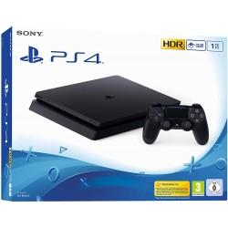 Console Playstation 4 - 1 TB