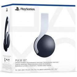 Casque Pulse 3D Playstation 5