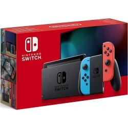 Console Nintendo Switch - Neon