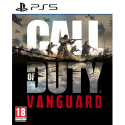 Call of Duty : Vanguard - PS5