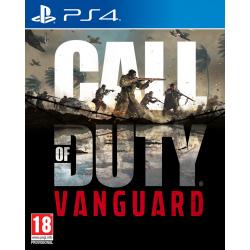 Call of Duty : Vanguard - PS4