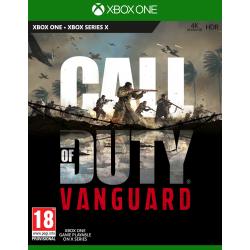 Call of Duty : Vanguard - One
