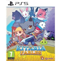 Kitaria Fables - PS5