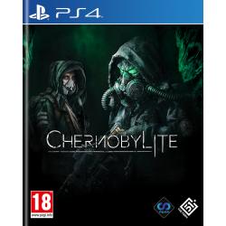 Chernobylite - PS4