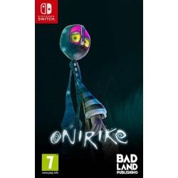 Onirike - Switch