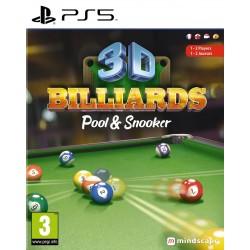3D Billiards : Pool &...