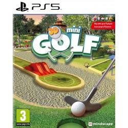 3D Mini Golf - PS5