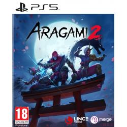 Aragami 2 - PS5