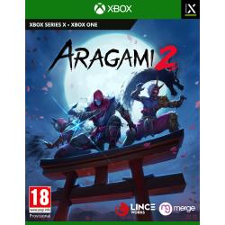 Aragami 2 - Series X / One