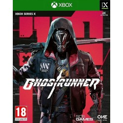 Ghostrunner - Series X
