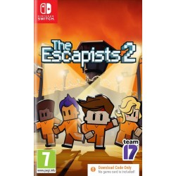 The Escapists 2 (Code in Box) - Switch