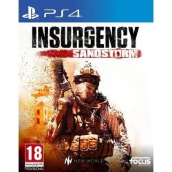 Insurgency : Sandstorm - PS4