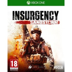 Insurgency : Sandstorm - One