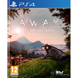 Away : The Survival Series - PS4