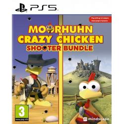 Crazy Chicken - Shooter...