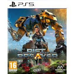 The Riftbreaker - PS5