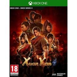 Xuan Yuan Sword 7 - Series X / One