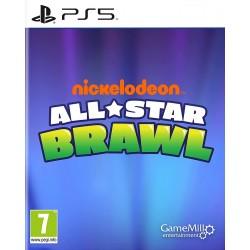 Nickelodeon All-Star Brawl...