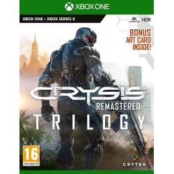 Crysis Trilogy Remastered -...