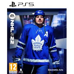NHL 22 - PS5