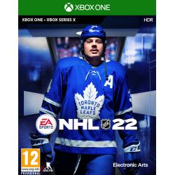 NHL 22 - One