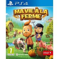Ma vie à la ferme - PS4