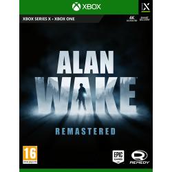 Alan Wake Remastered -...
