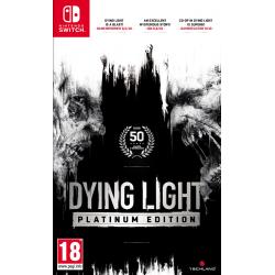 Dying Light Platinum Edition - Switch