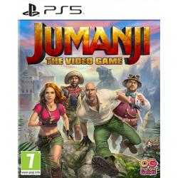 Jumanji : The Video Game - PS5