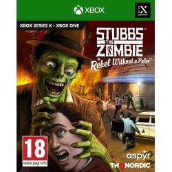Stubbs the Zombie in Rebel...