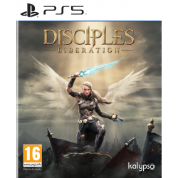 Disciples : Liberation - PS5