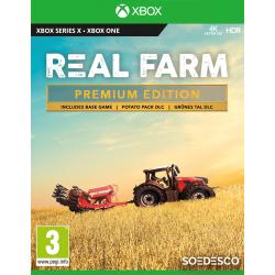 Real Farm - Premium Edition...
