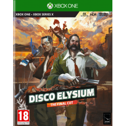 Disco Elysium - The Final...